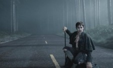 Get Excited For Dark Shadows With These New Photos