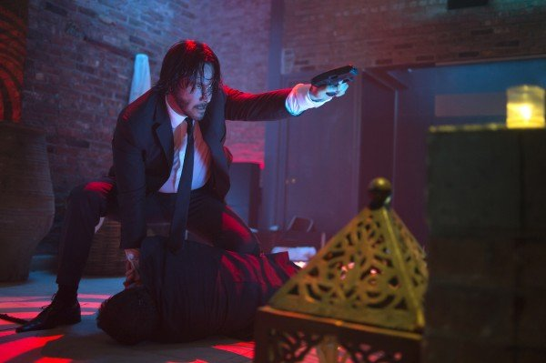 Keanu Reeves, Original Directors Back For John Wick 2