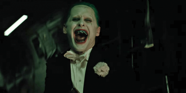 Suicide Squad Director David Ayer Expresses Interest In An R-Rated Sequel