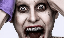 Jared Leto Sought Advice From Grant Morrison Ahead Of Joker Role In Suicide Squad