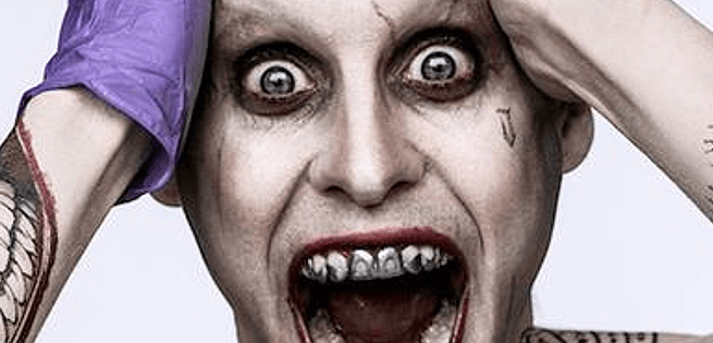 Suicide Squad: Will Smith Has Met The Joker, But Not Jared Leto