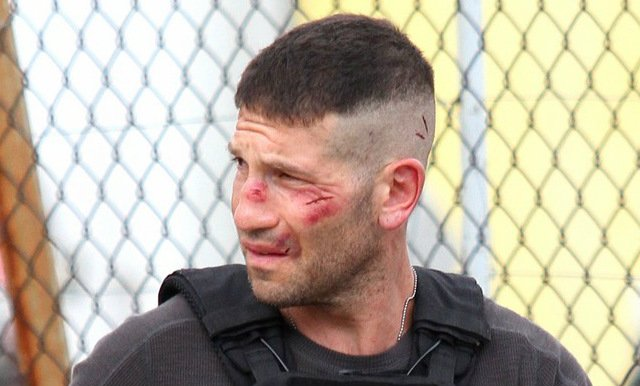 Jon Bernthal Is Confident Hed Prevail Over Norman Reedus In A
