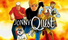 "Robert Rodriguez Talks Jonny Quest: ""Not A Kids Film"""