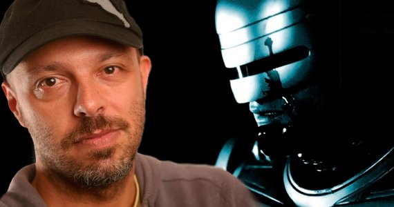 "jose padilha robocop reboot RoboCop Reboot Is ""Hell"" Says Director Jose Padilha"
