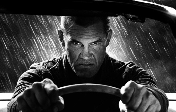 Sin City: A Dame To Kill For Now Titled Sin City: A Dame To Die For