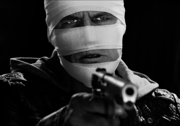 New Images From Sin City: A Dame To Kill For Promise Stylized Sex And Violence