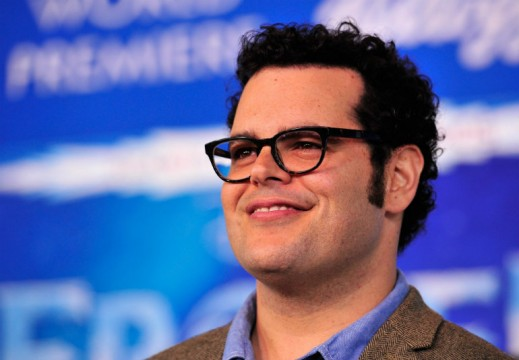 Josh Gad Is Developing A Sci-Fi Comedy For Disney