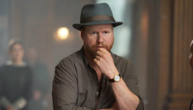 Joss Whedon Being Courted For Star Wars?