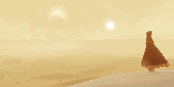 More Details On Journey: Collector's Edition