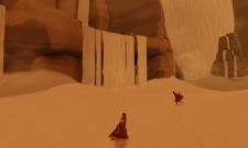 Thatgamecompany's Journey Is The Fastest-Selling Game On PSN Ever