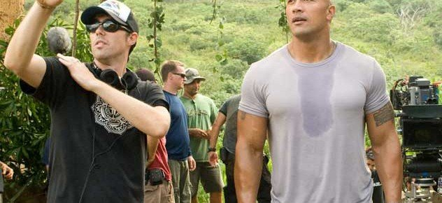 Journey 2 Director Brad Peyton Signs On For San Andreas 3D