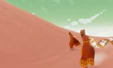 Journey Developer Diary Details The Game Making Process