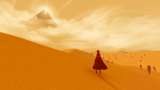 Journey Is Coming To PSN In March