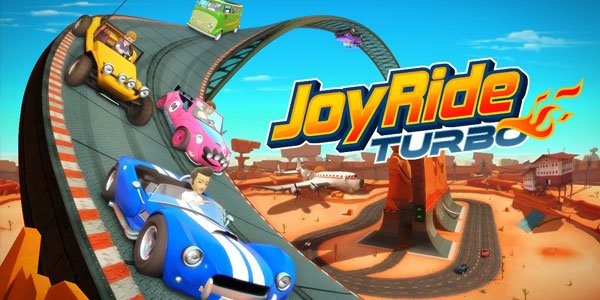 Joy Ride Turbo Confirmed For Xbox LIVE Arcade