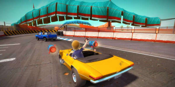 Joy Ride Turbo Confirmed For May 23 XBLA Release