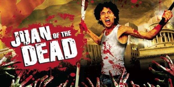 juan of the dead  span We Got This Covereds Top 100 Horror Movies
