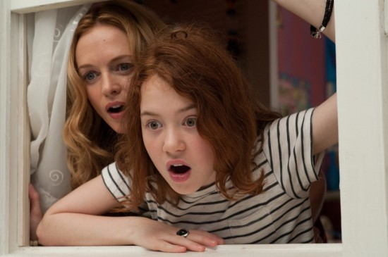 Judy Moody And The Not Bummer Summer Blu-Ray Review