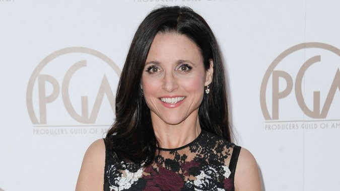 Julia Louis-Dreyfus In Talks For Unnecessary Yet Obligatory Force Majeure Remake