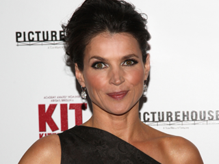 Julia Ormond To Play Superman's Mother