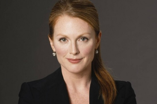Julianne Moore Wanted For The Hunger Games: Mockingjay