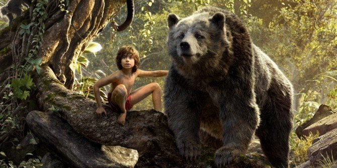 Disney Narrows Release Windows For The Jungle Book 2, Dumbo And More