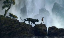 The Jungle Book Gets A Cool New Motion Poster
