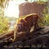 Shere Khan Roars To Life In Second Triptych Poster For The Jungle Book
