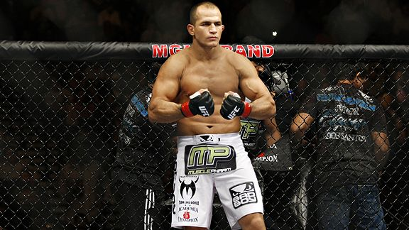 junior dos santos From Flyweight To Heavyweight: What's Next For The UFC's Champions?