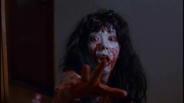 juon the grudge1 We Got This Covereds Top 100 Horror Movies