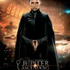 Four New Character Posters Arrive For The Wachowskis' Jupiter Ascending