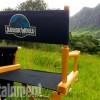 Universal Wants Jurassic World To Start A Series, Plus First Images From The Set