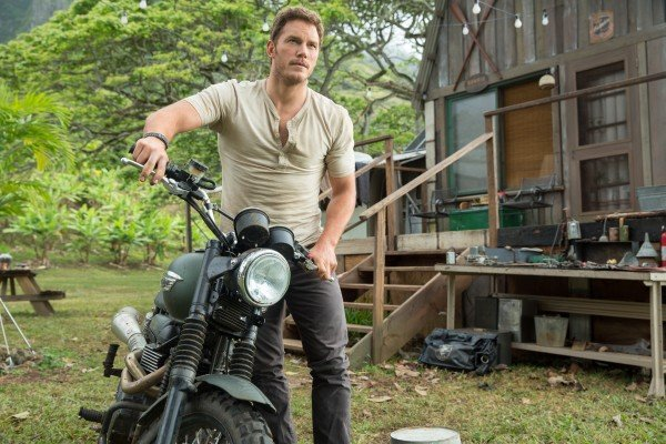 "J.A. Bayona Says Jurassic World 2 Is ""Massive And Way Bigger"" Than The Last One"