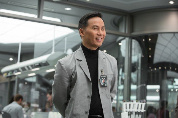 Looks Like BD Wong Could Make An Appearance In Jurassic World 2