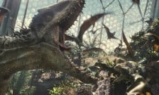 """Big"" Jurassic World 2 News Inbound As Frank Marshall Posts A Photo Straight From Isla Nublar"