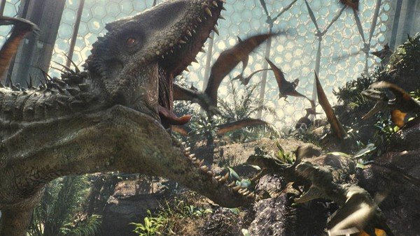 Jurassic World 2 Will Up The Ante, Juan Antonio Bayona Cites Empire Strikes Back As Inspiration