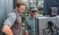 Director Colin Trevorrow Has Mapped Out Plans For Jurassic World Trilogy With Steven Spielberg