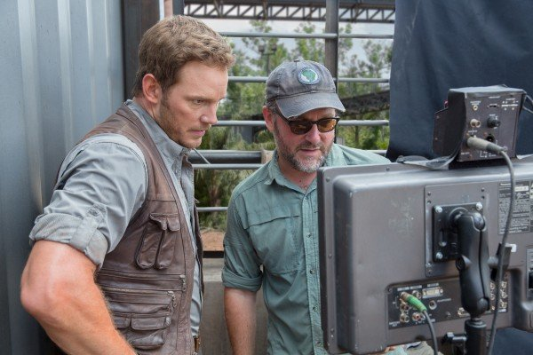 Colin Trevorrow Compares Jurassic World 2 To A Parable Of Animal Abuse