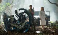 "Frank Marshall Talks Jurassic World 2 ""Pressure"""