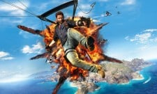 Early Reports Reveal Raft Of Technical Issues In Just Cause 3
