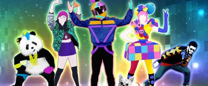Full Tracklist Announced For Just Dance 2016
