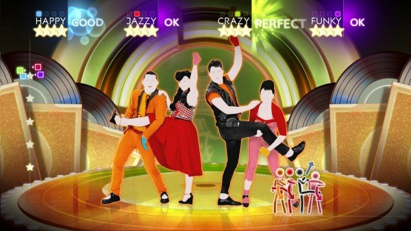justdance43 e1349793901588 Just Dance 4 Review