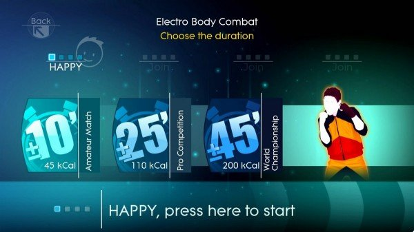 justdance4four e1349793469477 Just Dance 4 Review