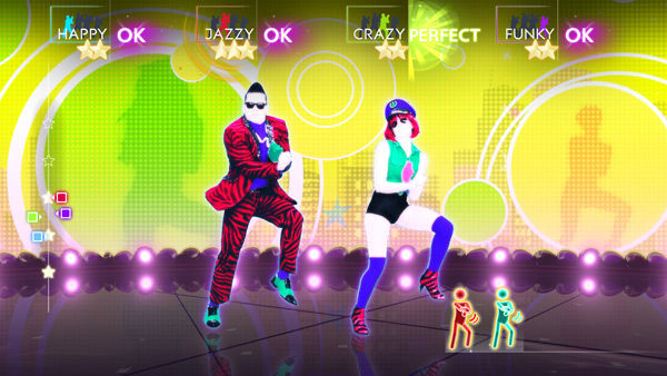 Gangnam Style DLC Coming Out For Just Dance 4