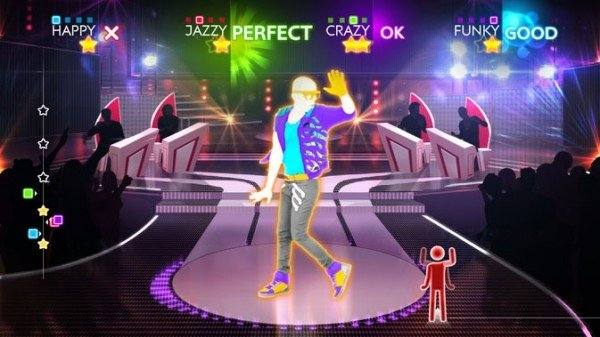 justdance4review2one e1355700516486 Just Dance 4 (Wii U) Review