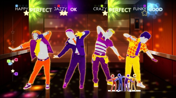 justdance4review2three e1355699337234 Just Dance 4 (Wii U) Review