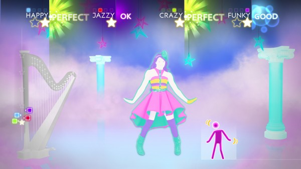 justdance4review2two e1355698451333 Just Dance 4 (Wii U) Review