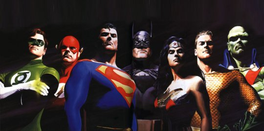 justice-league-history