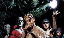 "Justice League Dark Director Promises An ""Unconventional"" Adaptation"