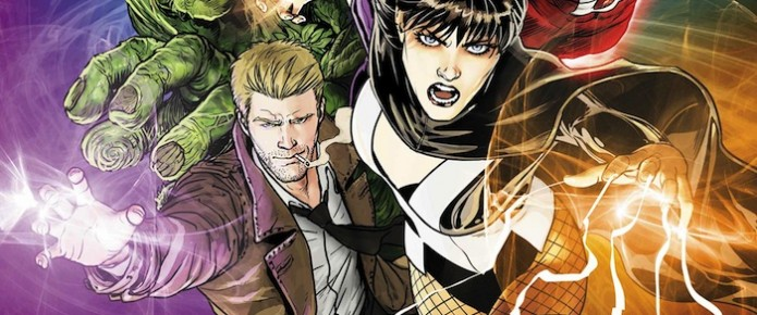 Putting The Super In Supernatural: 10 Awesome Paranormal Comic Book Heroes