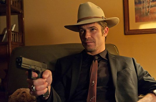 justifiedTO Justified Likely To End After Sixth Season, Says FX